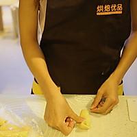黄金月饼酥的做法图解15
