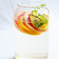 Detox Water维他命排毒水的做法图解4