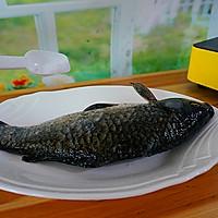 健康饮食----清蒸鲫鱼的做法图解2