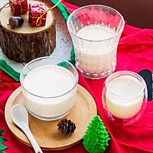 【圣诞季】蛋奶酒eggnog
