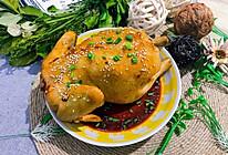 懒人焖鸡/蒸鸡的做法