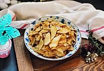 #精品菜谱挑战赛#蚝油杏鲍菇的做法