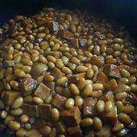 #春日时令,美味尝鲜# 八宝酱豆的做法图解11