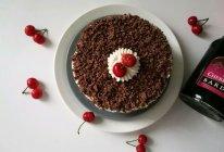 黑森林蛋糕Black Forest Cake的做法