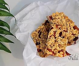 低卡减脂燕麦饼干的做法