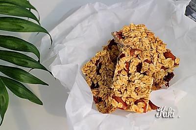 低卡减脂燕麦饼干