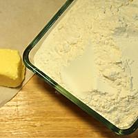 最经典~蛋黄酥,好吃到根本停不下来~#长帝烘焙节#的做法图解5