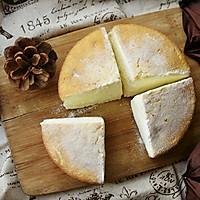 海绵蛋糕奶酪包(比超红奶酪包更软妹!的做法图解19