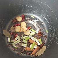#快手又营养,我家的冬日必备菜品 #胡萝卜拌花生米的做法图解3