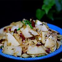电饭锅版焖鸡的做法图解21