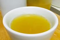 百香果柠檬蜂蜜饮的做法