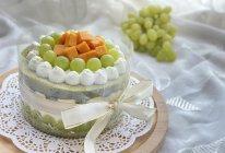 绿野仙踪生日蛋糕的做法