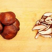 香菇鸡肉粥的做法图解4