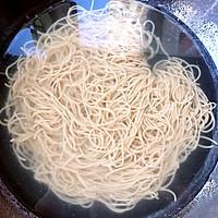 花式荞麦冷面#我的品道美食#的做法图解4