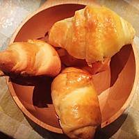 经典黄油牛角包的做法图解28