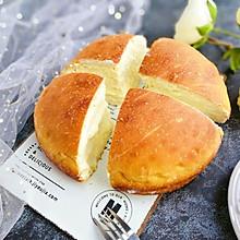 奶酪包#做道好菜,自我宠爱!#