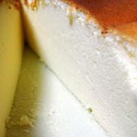 原味酸奶蛋糕(无糖)的做法图解16