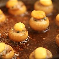 创意蘑菇酿的做法图解9