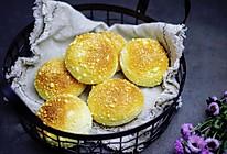 香酥牛奶面包的做法