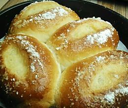 罗宋甜面包——君之的配方的做法