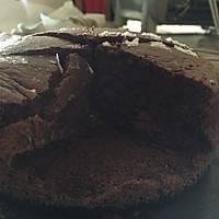 6寸巧克力蛋糕的做法图解12