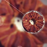 咖啡肉桂蔓越莓手撕面包的做法图解11
