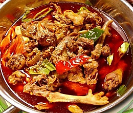 康宁私房菜:麻辣香锅 的做法
