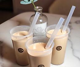 #中秋团圆食味#秋冬来杯热的港式奶茶(零失败改良版)的做法