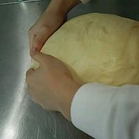 奶黄包#甜面团2次发酵法的做法图解10