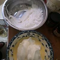 淡奶油爆浆芝士蛋糕的做法图解10