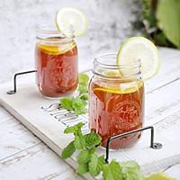 蜂蜜柠檬茶的做法图解9