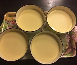 燉奶的做法