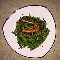 蚂蚁上豆的做法图解3