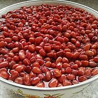 自制红豆沙馅的做法图解2
