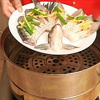 春节特辑| 开屏鱼的做法图解7