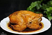 电饭锅版焖鸡的做法