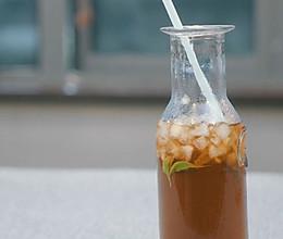 冬瓜茶|夏日冬瓜茶的做法
