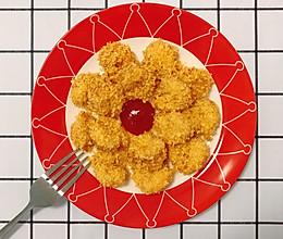 #全电厨王料理挑战赛热力开战!#烤虾仁的做法