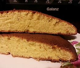不会失败的1:1:1:1黄油蛋糕的做法