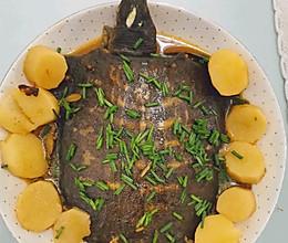砂锅山药炖野甲鱼的做法
