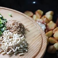 #爽口凉菜,开胃一夏!#夺命洋芋的做法图解13