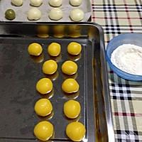 冰皮月饼 奶黄馅 教你做冰皮的做法图解5