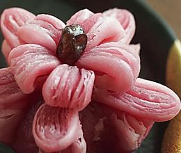 日食记 | 海棠酥的做法