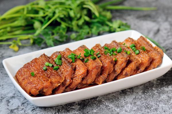 百吃不厌之红烧带鱼 最经典的家常菜