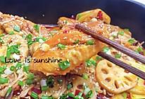 麻辣干锅鸡翅的做法