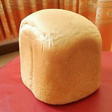 面包机酸奶吐司
