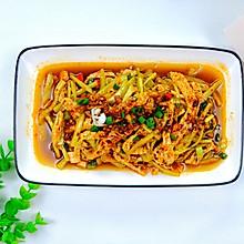 #餐桌上的春日限定#凉拌黄瓜脆豆腐,开胃营养又下饭。