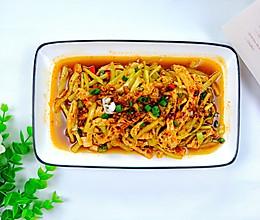 #餐桌上的春日限定#凉拌黄瓜脆豆腐,开胃营养又下饭。的做法