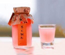 石榴酒(果酒)的做法