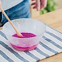 草莓软欧包的做法图解6